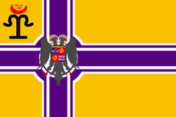 Флаг ШВ