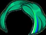 Причёска «Морская нить»