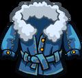 Джинсовое пальто инвентарь