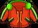 Куртка «Яркая осень» в инвентаре