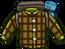 Рубашка «Походная» в инвентаре