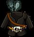 Костюм «Пиратская кухня» инвентарь