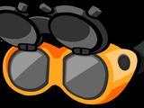 Очки «Техно»