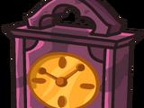 Часы «Вечер»