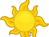 Светильник «Солнышко»