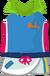 ОрбиСпорт с юбкой иконка