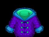 Куртка «Зяброко»