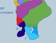 Карта продажа терр