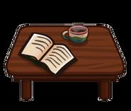 Кофе и книга кофе