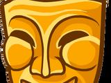 Золотая маска «Комедия»