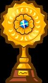 Кубок ЦветокПустынный