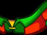 Костюмчик «Стиляга»