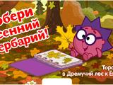Гербарий Ёжика