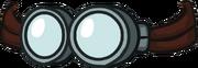 Очки Желтопузик