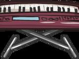 Синтезатор (для клуба)
