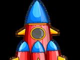 СмеШутка «Ракета»