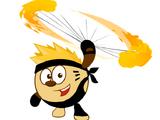 Укротитель огня Артур