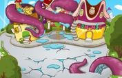 AreaOctopus