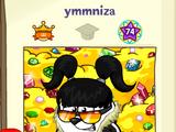 Ymmniza