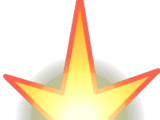 Спутник Фонарик-Звёздочка