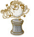 Статуя Бараша