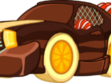 Шоколадная машинка
