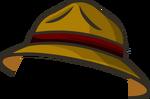 Скаутский шлем