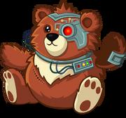 МедвеДуся