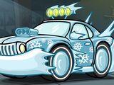 Ледяная машина