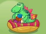 Динозавр Бэни