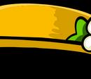 Шляпа Копатыча