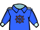 Куртка моряка (рубашка)
