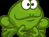 СмеШутка «Лягушарик»