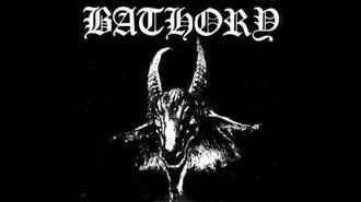 Bathory - Reaper