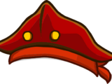 Шляпа «Мореплаватель»