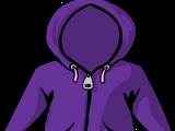 Куртка «Кенгуру»