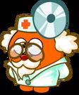 Доктор Бинтик