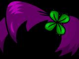 Причёска «Лесная ягода»