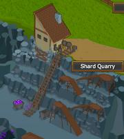 Shard quarry2