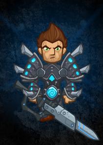 SOTwarrior