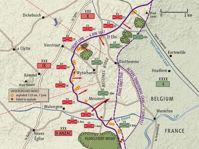 Battle-of-messines