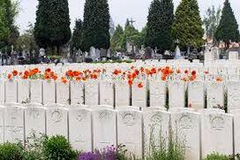 Bailleuil cemetery