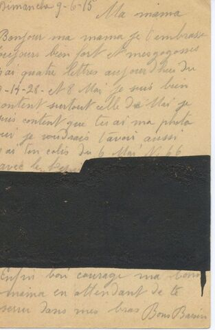 File:Letter to his parents 1918.jpg