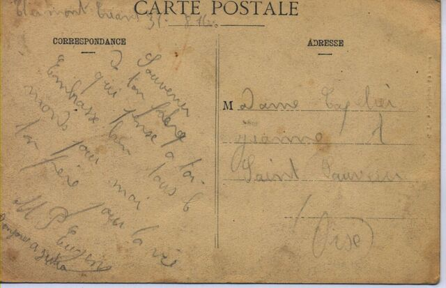 File:Postcard from pierre Mongne to his sister.jpg