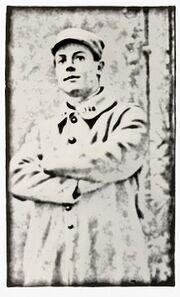 August Ravel