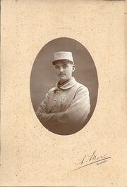 Frederick Lanvin