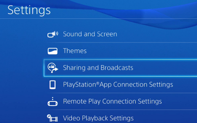 PS4 System Software Changelog | SHAREfactory Wiki | FANDOM powered