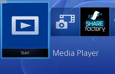 Mediaplayer