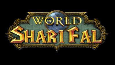 Wikia logo Warcraft