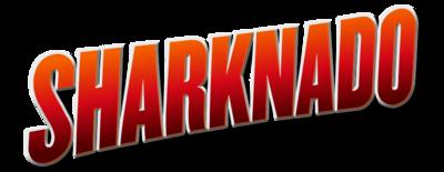 Sharknado logo